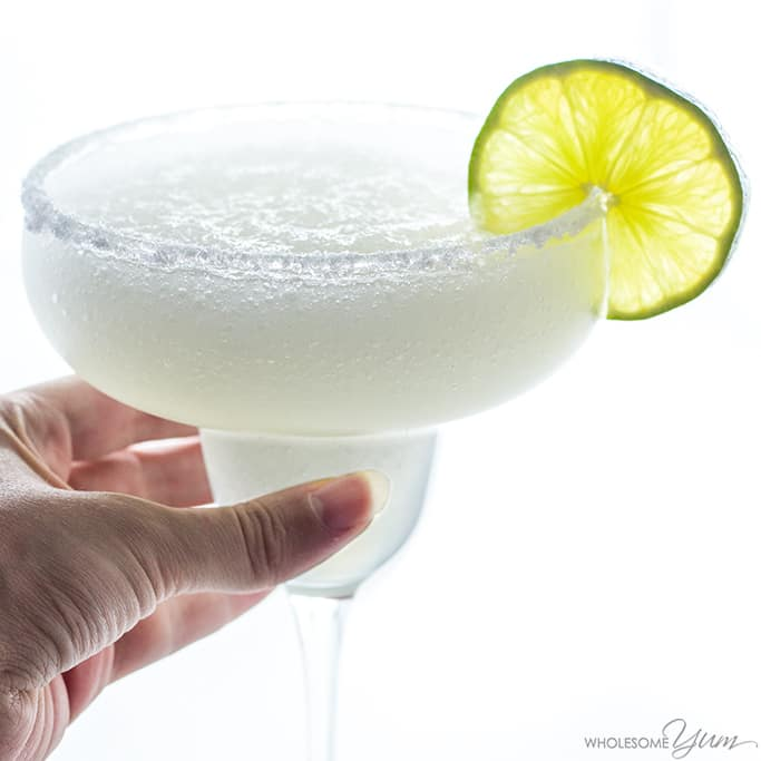 Delicious Margaritas to Make This Summer - Best Skinny Margarita
