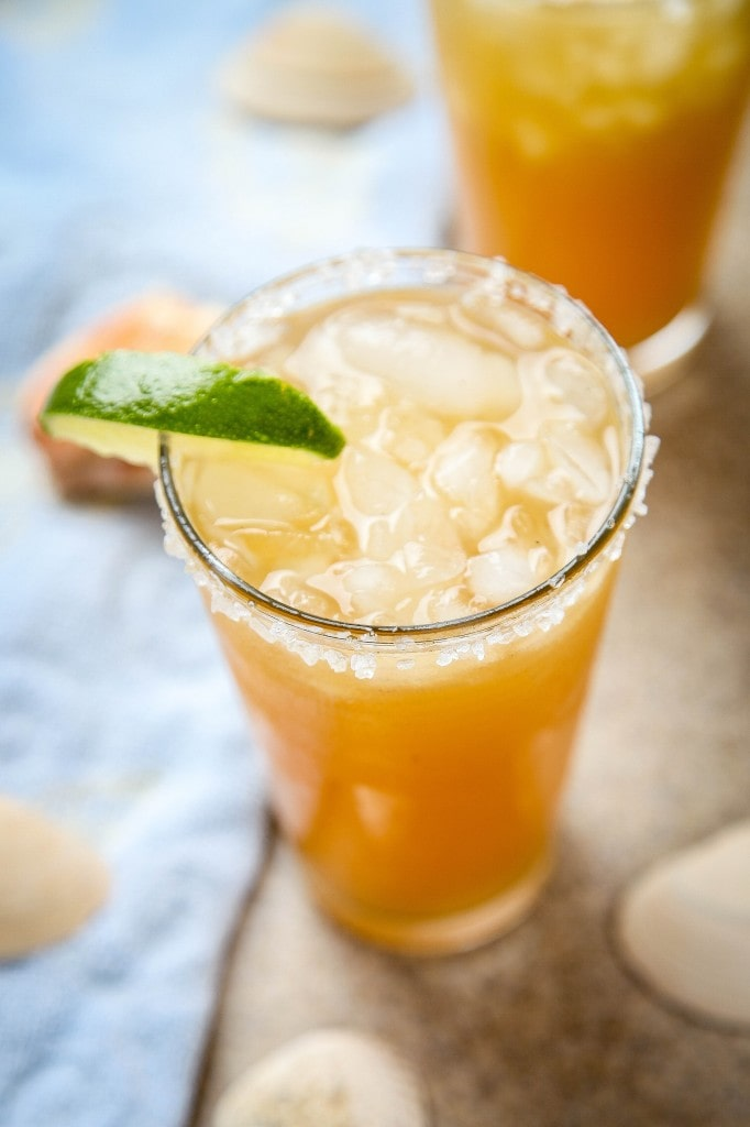 Delicious Margaritas to Make This Summer - Perfect pineapple margarita