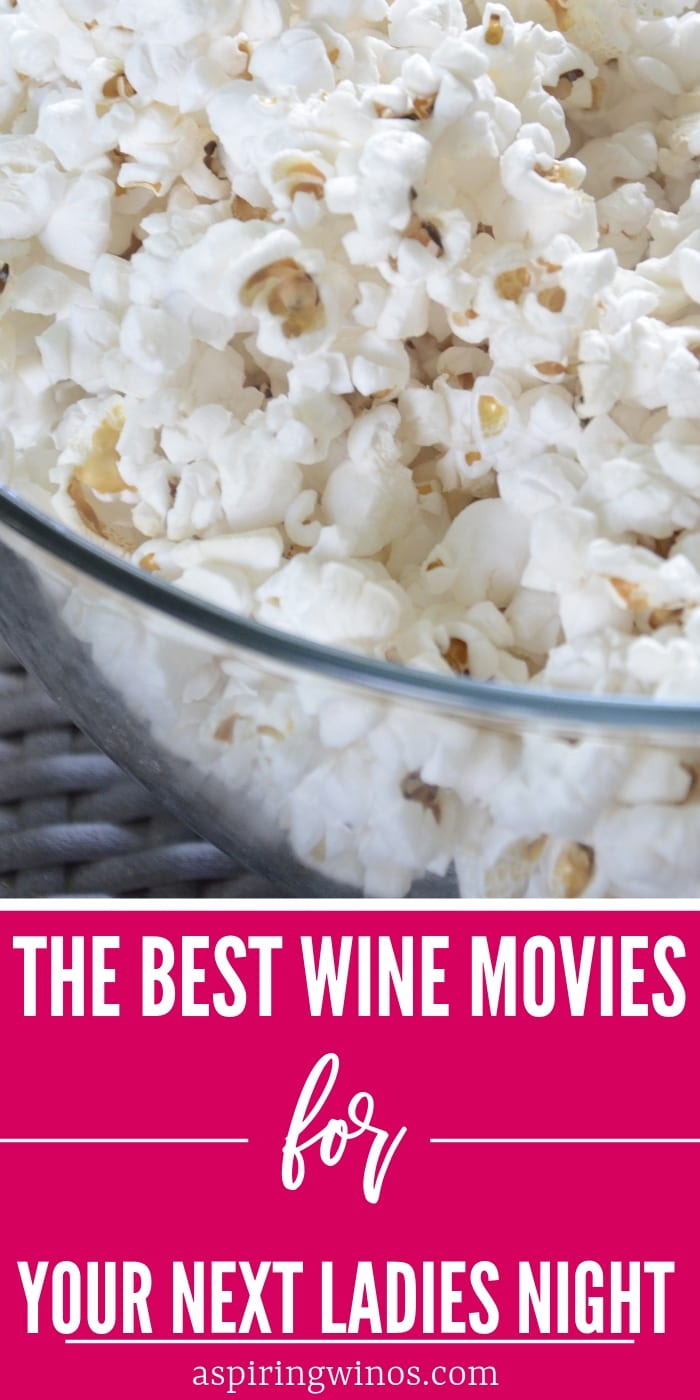 Best Movies For Ladies Night