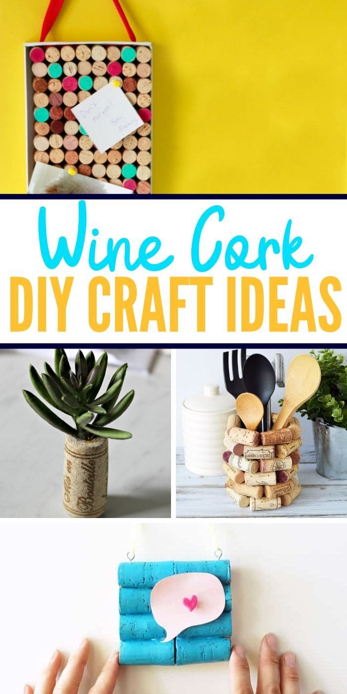 wine cork holders and crafts