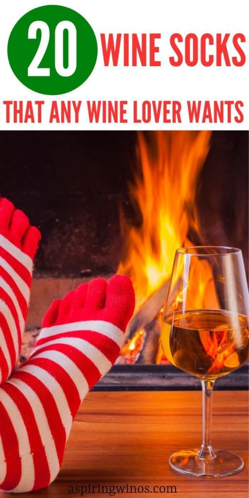 20 Pairs of Wine Socks We Can't Get Enough Of | Wine Socks You Need | Funniest Wine Socks | Best Wine Socks | Wine Socks for Wine Lovers | Wine Lover Gift ideas | #winesocks #socks #wine #comfy #relaxing