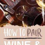 Pairing wine and Ham   Wine with Ham   Does WIne go With Ham?   Pairing Wine and Pork   Meat and Wine Pairing   Wine Pairing Tips   #wine #pairing #ham #pork #redwine