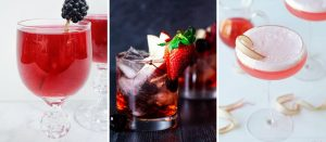 Rocking RedCocktailRecipes   Cocktails for a Red Wedding   Cocktails for a Bridal Shower   Cocktails for a Party   Themed Cocktails   Red Cocktails Recipes   The Best Red Cocktails   #wedding #cocktails #redcocktails #shower #party