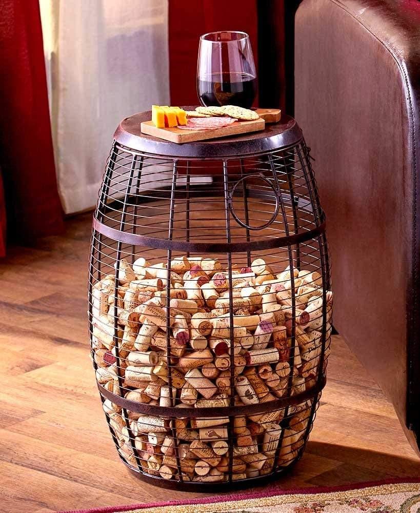 table cork holder
