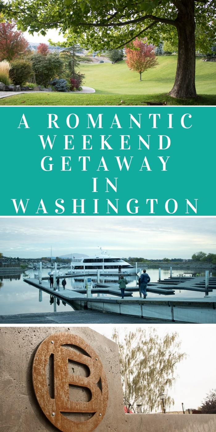 Looking for a romantic weekend getaway with bae? Head to the Tri-Cities, Washington, the perfect road trip away where you can visit wineries and take a sunset cruise for a gorgeous and