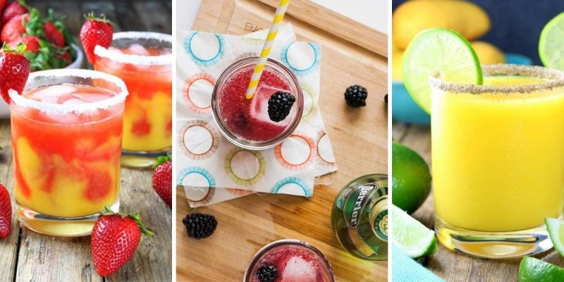 Deliciously Alcoholic Drinks You Can Make In Your Vitamix This Weekend | Vitamix Cocktails for this Weekend | How to Make Cocktails in Your Vitamix | Best Cocktails to Make in Your Vitamix | Cocktails | #vitamixcocktails #cocktails #vitamix #recipes