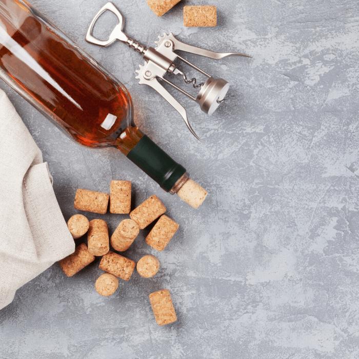 Baccos Wine + Cheese