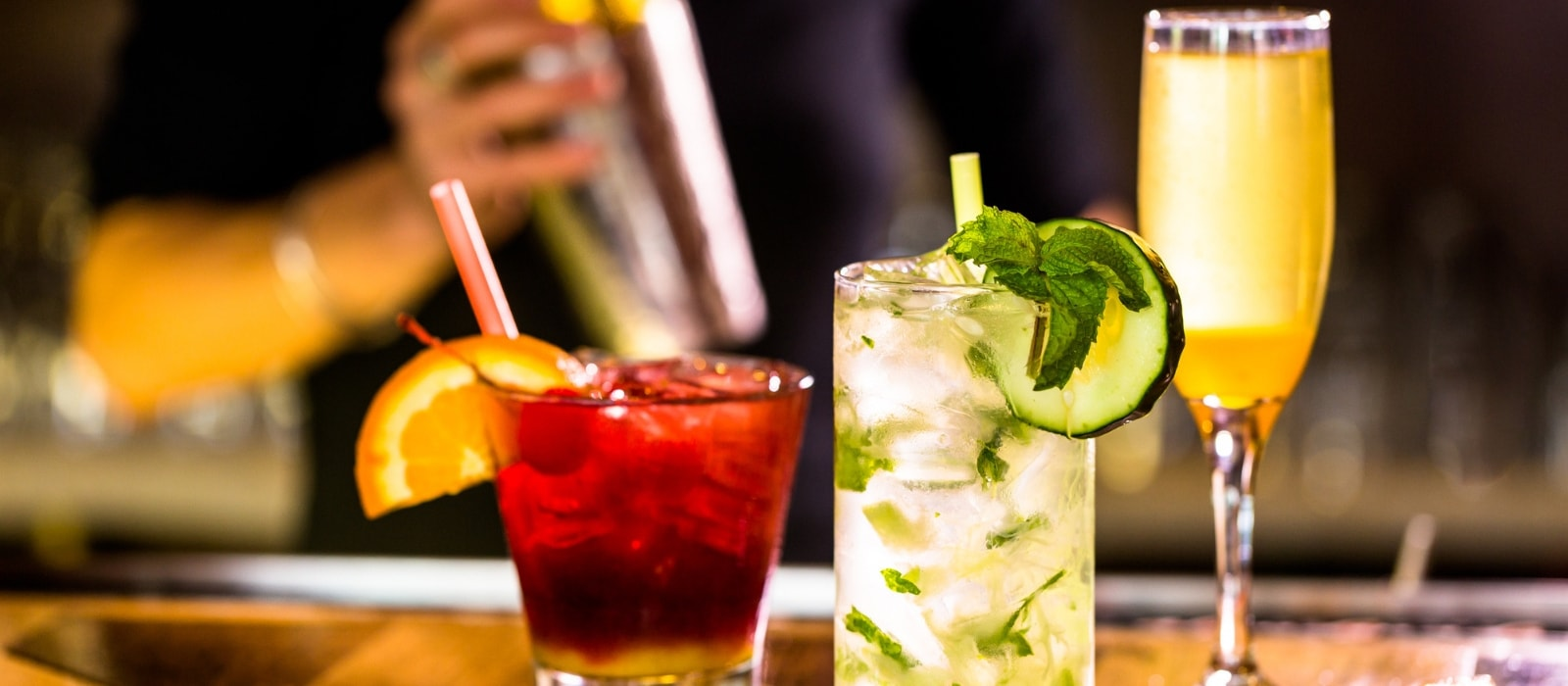 Books to Make You an Epic Mixologist