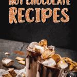 Wintertime Boozy hot chocolate recipes