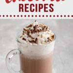 The best adult beverages for the holidays