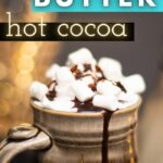 Boozy Hot Chocolates   Spiked Hot Cocoa   Spiked Hot Chocolate   Peanut Butter Hot Chocolate Recipe   Alcoholic Hot Chocolate Recipe   #peanutbutter #hotcocoa #booze #alcohol #recipe