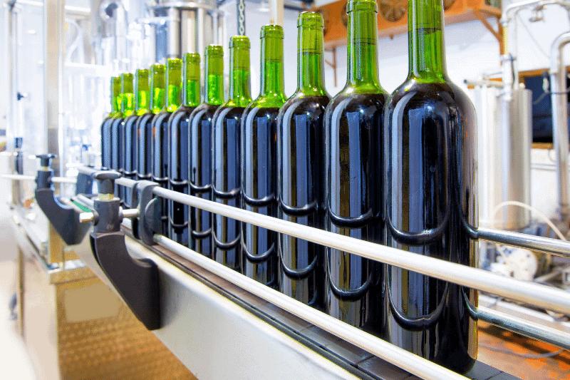 Callaway winery in San Diego