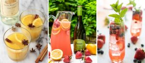 Delicious Prosecco Cocktails To Make This Weekend | Prosecco Cocktails | Prosecco Mimosas | How to Have a Mimosa Brunch | Prosecco Cocktails for Brunch | Prosecco Cocktails for Lunch | Prosecco Cocktails for Dinner | #proseccobetterthanchampagne #prosecco #mimosas #cocktails #bubbly #sparklingwine