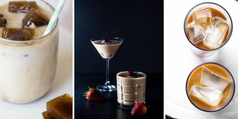 Cocktails With Bailey's Irish Cream | Drinks Made with Bailey's | How to Use Bailey's Irish cream | Cocktails with Bailey's | Bailey's Cocktails | #cocktail #sweetdrink #Baileys #whisky #baileyscocktails