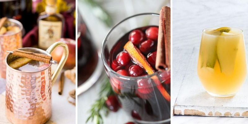 Alcoholic Drinks You Can Make in Your Slow Cooker   Slow Cooker Drinks   Best Cocktails You Can Make in Your Slow Cooker   How to Make Alcoholic Drinks in the Slow Cooker   Slow Cooker Alcoholic Beverages   #crockpotdrinks #cocktails #drinks #holidays