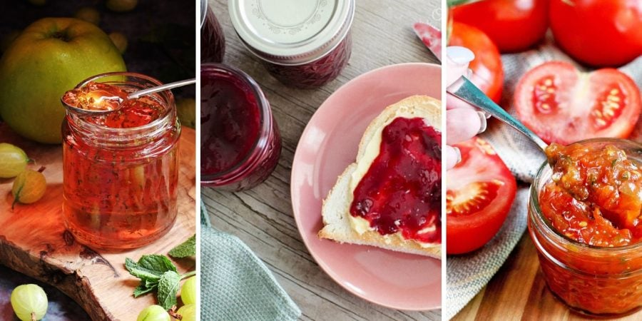 Delicious Jelly Recipes For Your Cheese Board