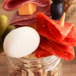Best Charcuterie Jars   Charcuterie on the go   Charcuterie Picnic   Outdoor Charcuterie   Portable Charcuterie   Easy Charcuterie   Customizable Charcutierie   #charcuterie #wineadncheese #recipes #wineparty #charcuteriejar