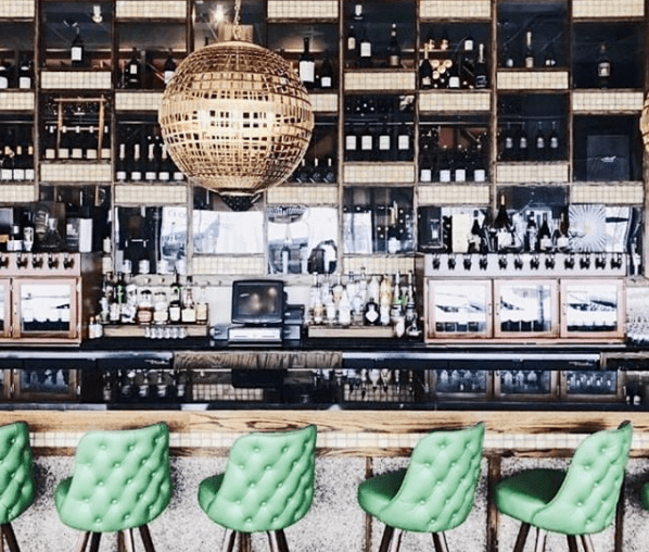 DOC Wine Bar