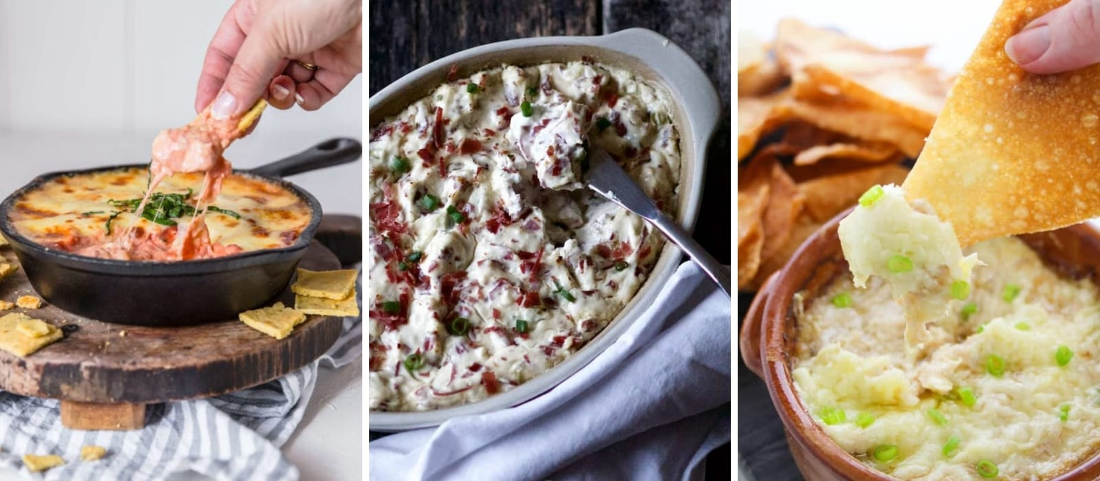 Hot Dip Recipes for Your Next Wine Tasting Party| The Best Hot Dip Recipes| Hot Dips for Your Wine Party| Hot Dips for Parties| Appetizers You Need at your Wine Tasting Party| #hotdip #recipes #appetizer #wineanddine #dip