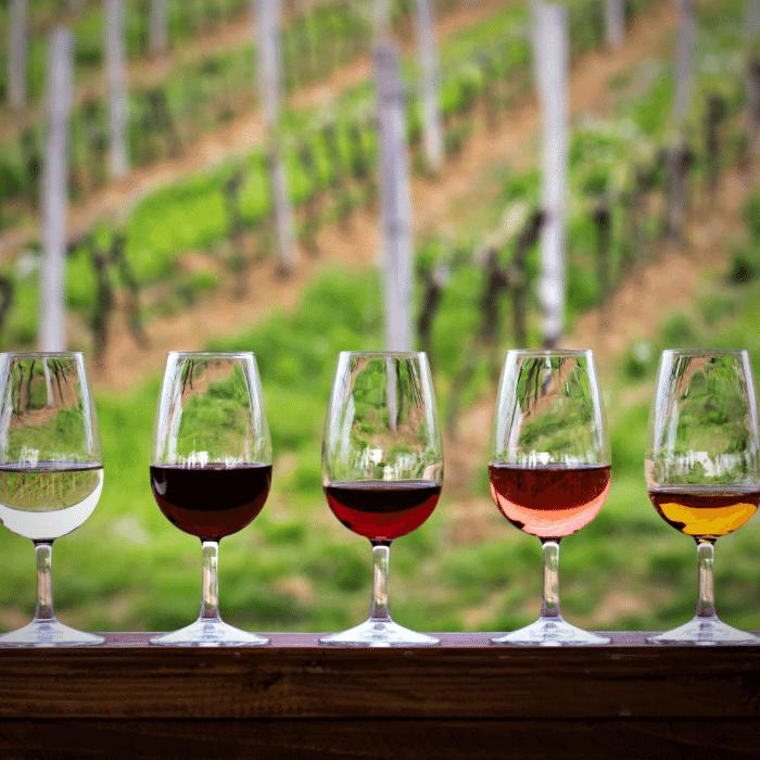 Easley Winery