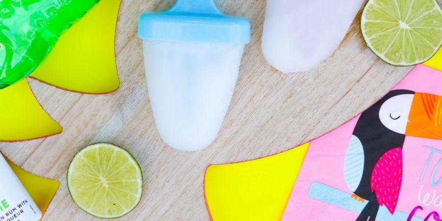 Malibu Ice Pops