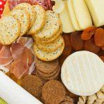 Gluten-Free Cheeseboard| Gluten-Free Appetizer| Gluten-Free Recipe| Cheeseboard Recipe| Best Cheeseboard Recipe| #glutenfree #cheeseboard #recipe #cheesandwine