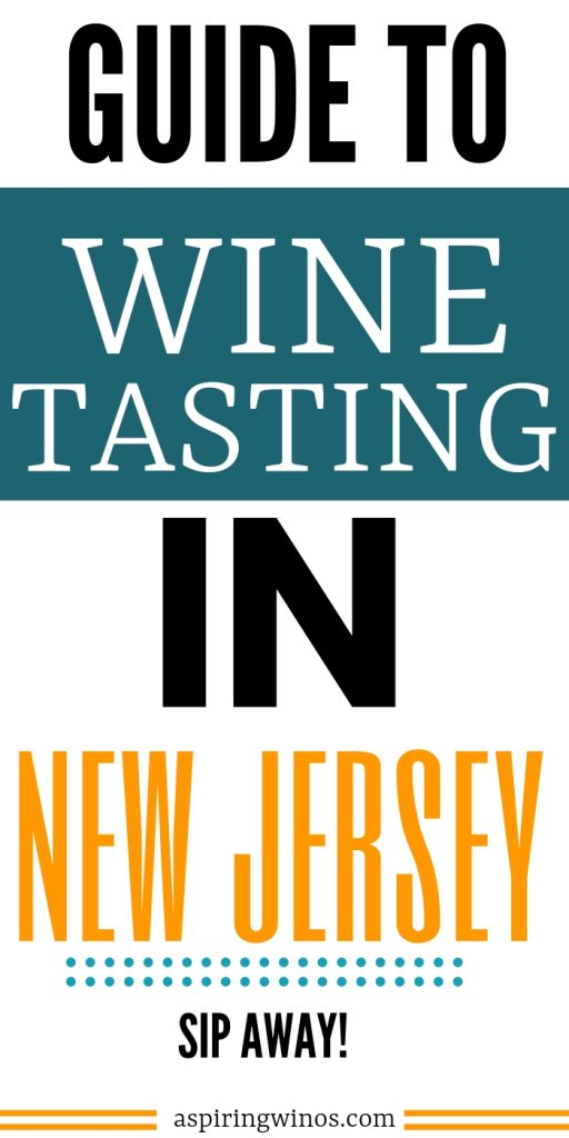 Where to go wine tasting in New Jersey | Wineries near me in NJ | Fun and easy to get to places to go wine tasting with friends, my boyfriend or my girlfriend on the Jersey Shore | #winetravel #wineries #winetasting #travel Weekend trip ideas from NYC