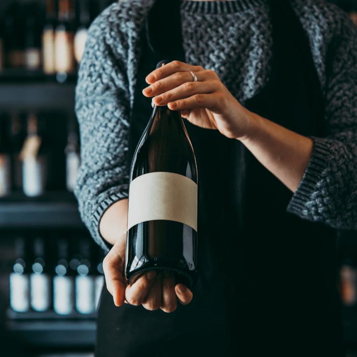 Haunting Whisper Vineyard winery to visit
