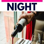 Hosting Tips For a Girl's Wine Night  How to Have the Perfect Wine Night With Friends  Wine Night with the Girls  How to Host a Girls Wine Night  Girls Night Ideas  Host a Ladies Wine Night  #girlsnight #winenight #wine #nightwiththegirls
