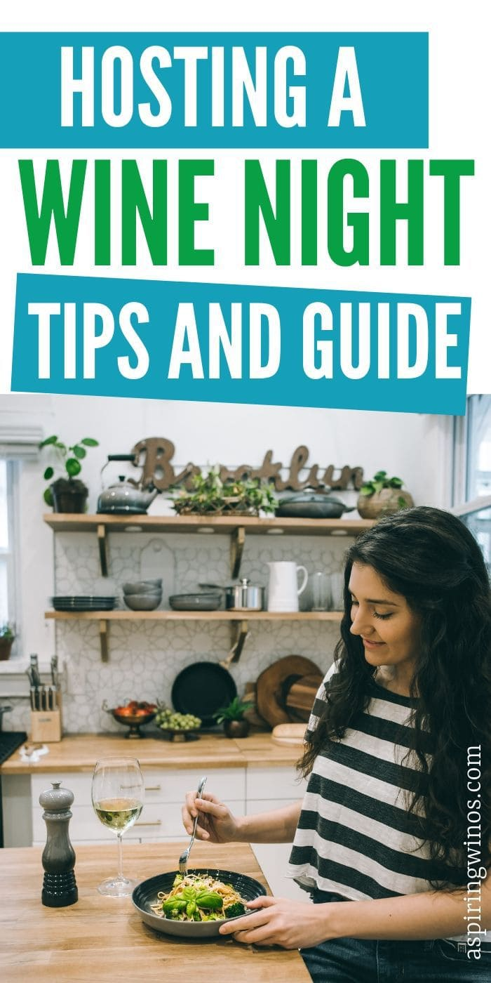 Tips For a Girl's Wine Night