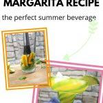 Kickin' Mango Margarita | How to Make Your Own Margarita | How to Make a Hacienda Style Margarita | Mango Margarita | Best Mango Margarita Recipe | Mango Margarita Recipes | #mango #margarita #kickinmargarita #recipe #cocktail