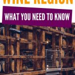 Know Before You Go: The Wine Regions of the Okanagan | What are the Regions of Okanagan | Places to Go Wine Tasting in Okanagan | Where to Drink Wine in Okanagan #Okanagan #wine #somuchwine #travel