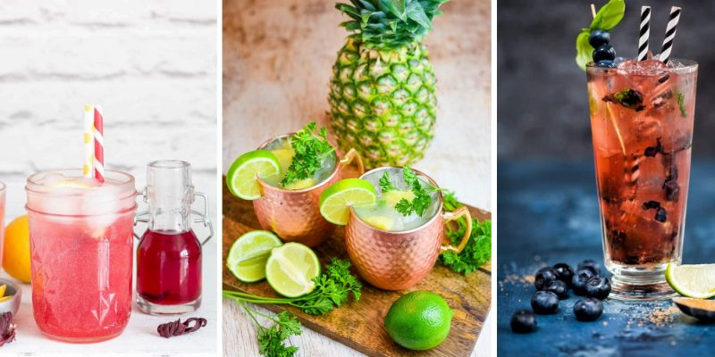 Creative Moscow Mule Recipes| Boozy Drink Recipes| The Best Moscow Mule Recipes| What is a Moscow Mule| Moscow Mule Cocktail| #cocktail #moscowmule #recipes #cocktails #moscowtwist