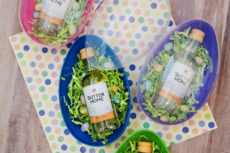 Boozy Adult Easter Eggs 2