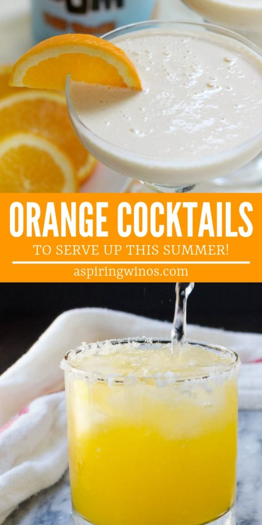 Orange Cocktail Recipes | Orange Wedding Cocktails | Wedding Cocktails | The Best Orange Cocktails For Your Wedding | #cocktail #weddingcocktails #orangewedding #recipes