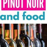 Pinot Noir Pairing | Pinot Noir Food Pairing | How Does Wine Pair With Food | Red Wine Food Pairing | Science Behind Wine Pairing | #pinotnoir #redwine #wine #pairing