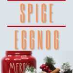 Pumpkin Spice Cocktail | Pumpkin Drinks | Kahlua Cocktail | Bailey's Cocktail | Holiday Cocktails Recipes | Christmas Drink Recipe | Eggnog Cocktail Recipe | Eggnog and Baileys | #eggnog #Christmas #holidays #cocktail #recipe