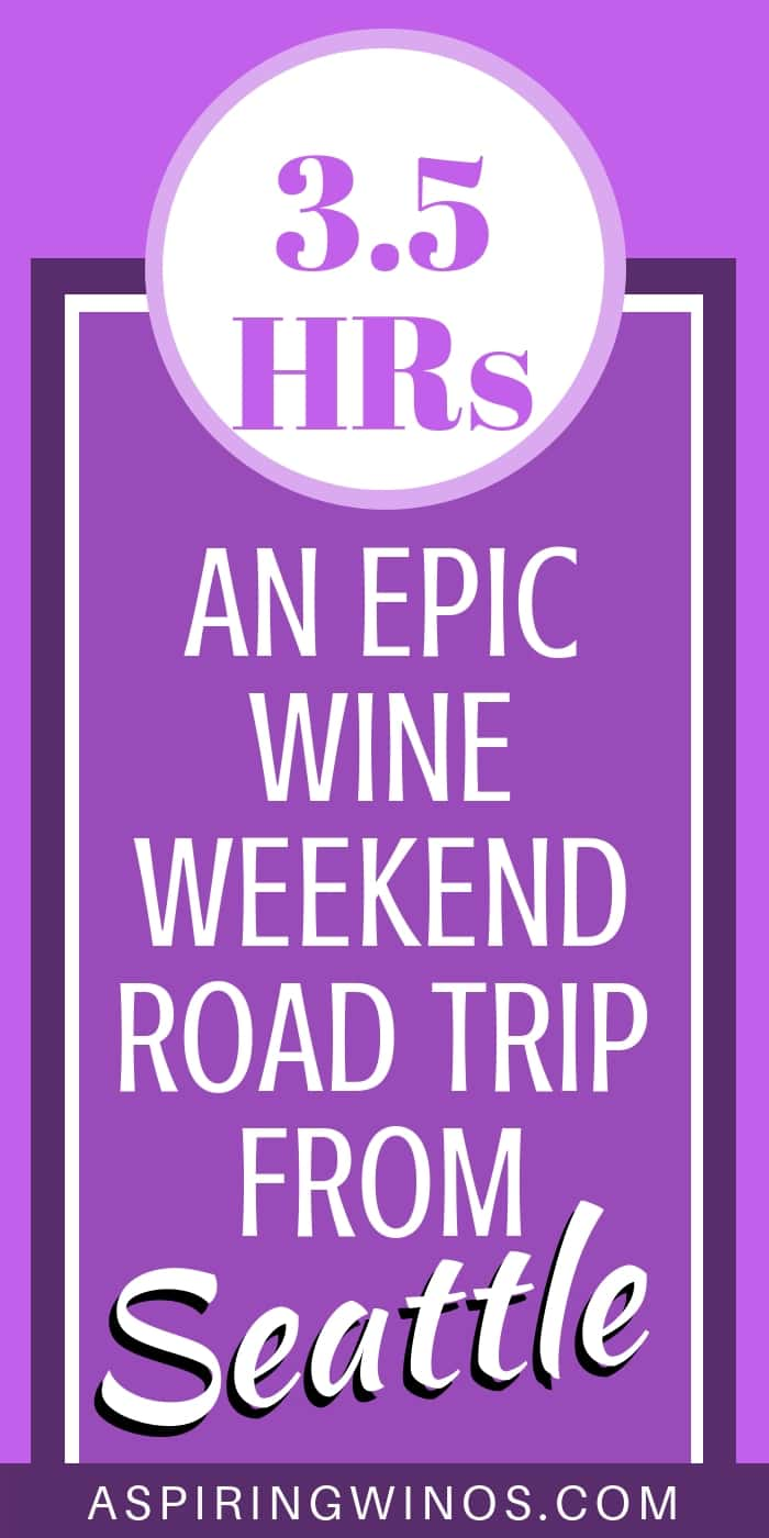 Washington State Road Trip Ideas - Tri-Cities | How to take an awesome weekend getaway in Washington State Wine Country, where you'll find delicious #red wines, dinner cruises, great accommodations and a perfect romantic weekend away, or girls trip.