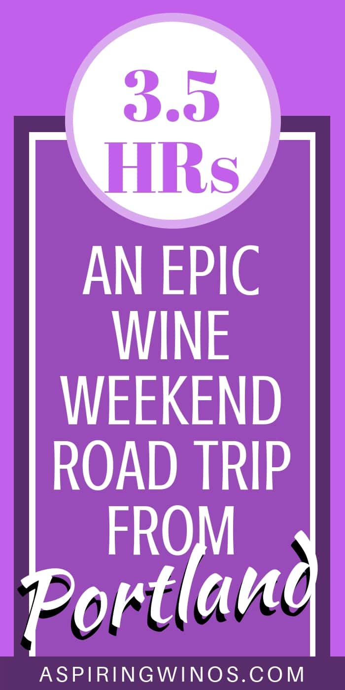 Washington State Road Trip Ideas - Tri-Cities | How to take an awesome weekend getaway in Washington State Wine Country, where you'll find delicious #red wines, dinner cruises, great accommodations and a perfect romantic weekend away, or girls trip from Portland