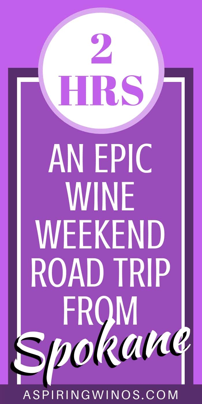 Washington State Road Trip Ideas - Tri-Cities | How to take an awesome weekend getaway in Washington State Wine Country, where you'll find delicious #red wines, dinner cruises, great accommodations and a perfect romantic weekend away, or girls trip from Spokane