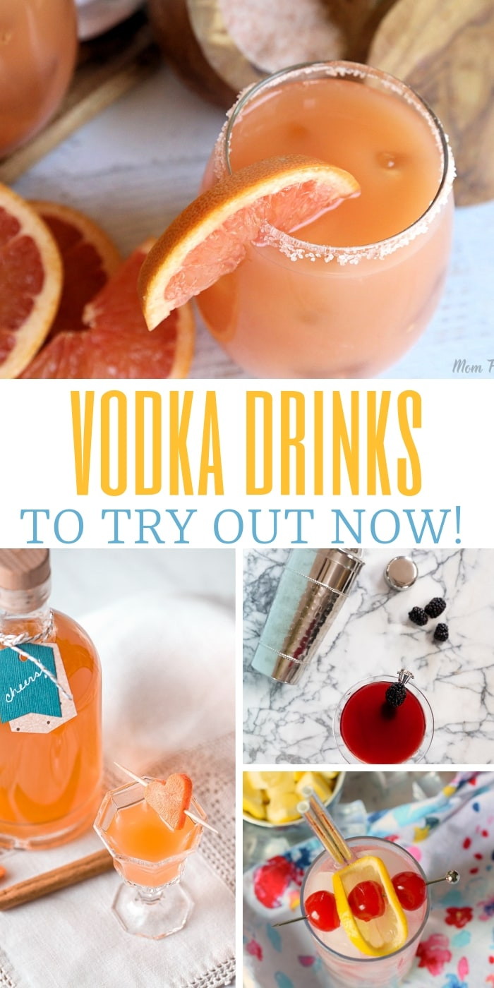 Vodka Cocktails| Vodka Recipes| Winter Vodka Cocktails| Summer Vodka Cocktails| Vodka Cocktails for a Crowd| Easy Vodka Cocktails| Simple Cocktails| #cocktails #recipes #vodkadrinks #vodkacocktail