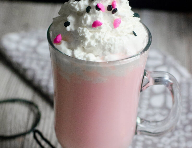 Boozy Hot Chocolate Recipes