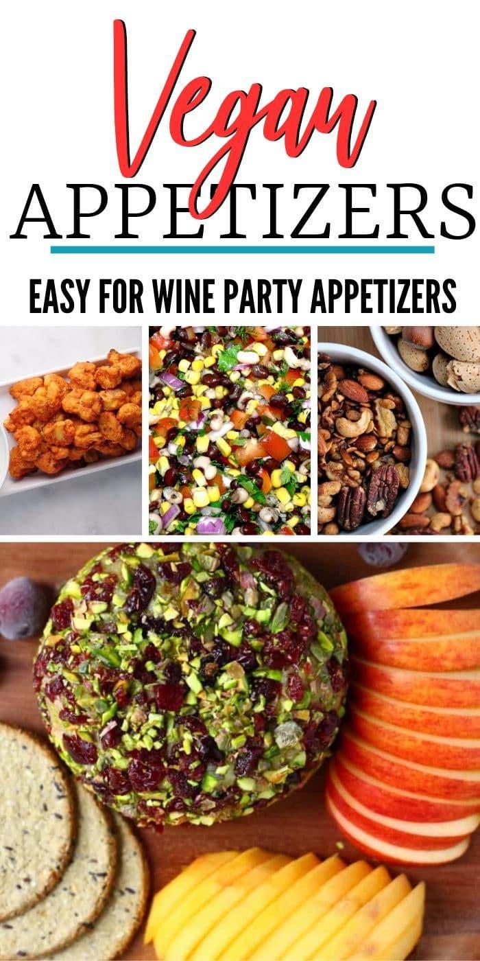 Vegan Appetizers | Tofu Recipe | Vegan Side Dishes | Vegan Recipes | Vegan Wine Tasting Appetizers | Vegan Friendly Recipes |  Vegan Wine Pairings | #vegan #wine #recipes #appetizers #winepairings