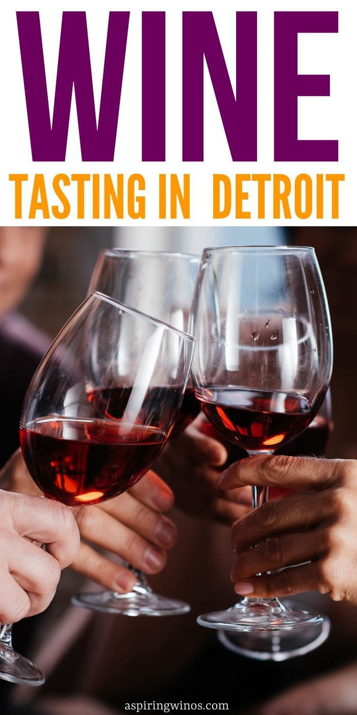 Wine Tasting in Detroit | Best Places for Wine Tasting in Detroit | Detroit Wine Rooms | Where to go Wine Tasting in Detroit, Michigan | Michigan Wine Scene | Detroit Wineries | #Detroit #michigan #wine #wineries #winerooms