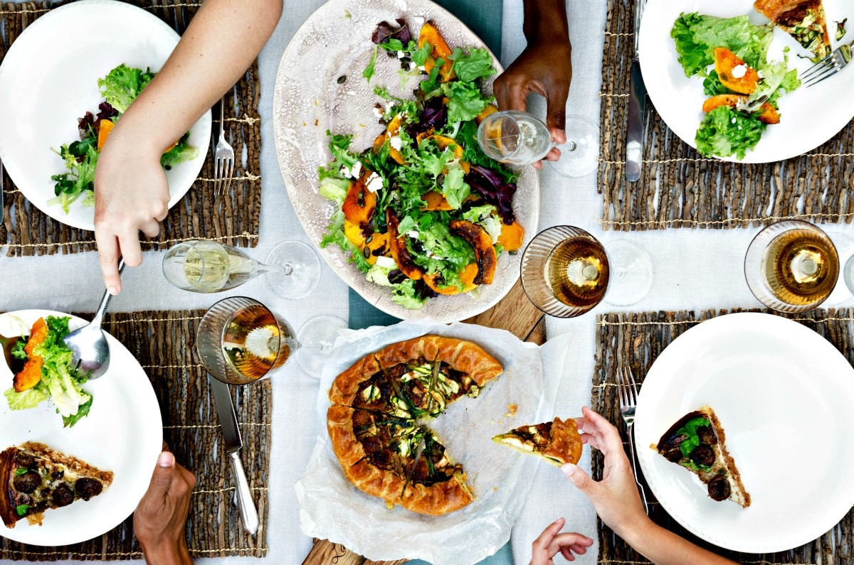 The Top 7 Reasons Winos Should Host Dinner Parties | Wine Tasting Event Ideas | How to Have a Fun Dinner Party | Why to Be a Host | Hostess Tips