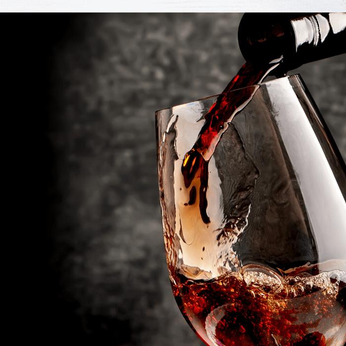 Where to go wine tasting in Houston La Fuente Winery Texas