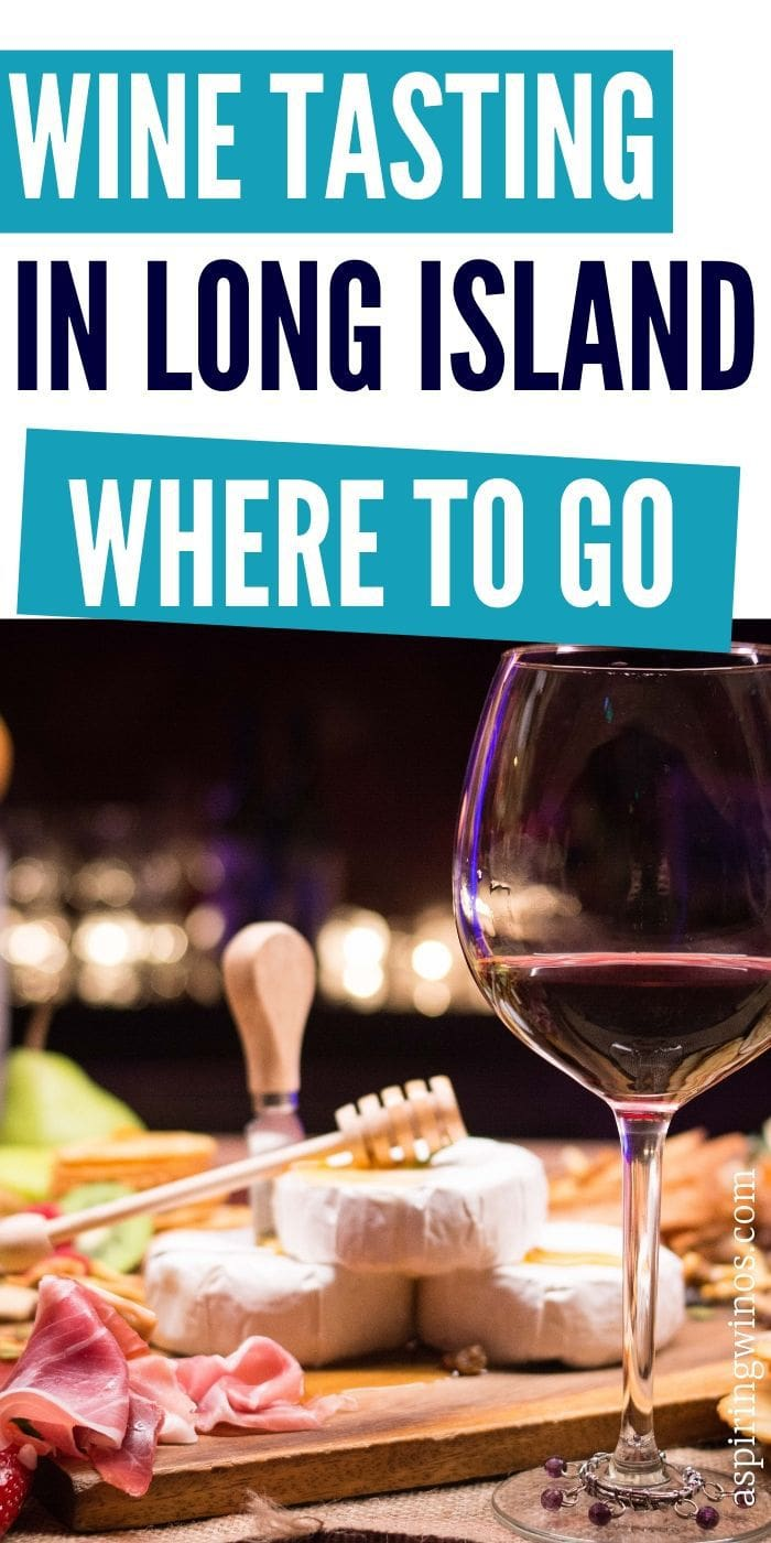 Where to Go Wine Tasting in Long Island | Long Island Wineries | Vineyards in Long Island | Wineries in Long Island | Wine Tasting in Long Island | Wine Travel to Long Island | #winetravel #wine #travel #longisland