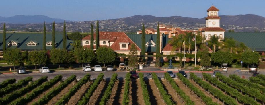 South Coast Winery and Spa