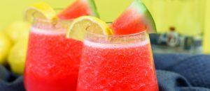 Boozy Watermelon Lemonade   Watermelon Coclktail   Spiked Lemonade   Spiked Lemonade for a Crowd   Summer Cocktails for a Crowd   Best Watermelon Lemonade   #summercocktail #spikedlemonade #cocktail