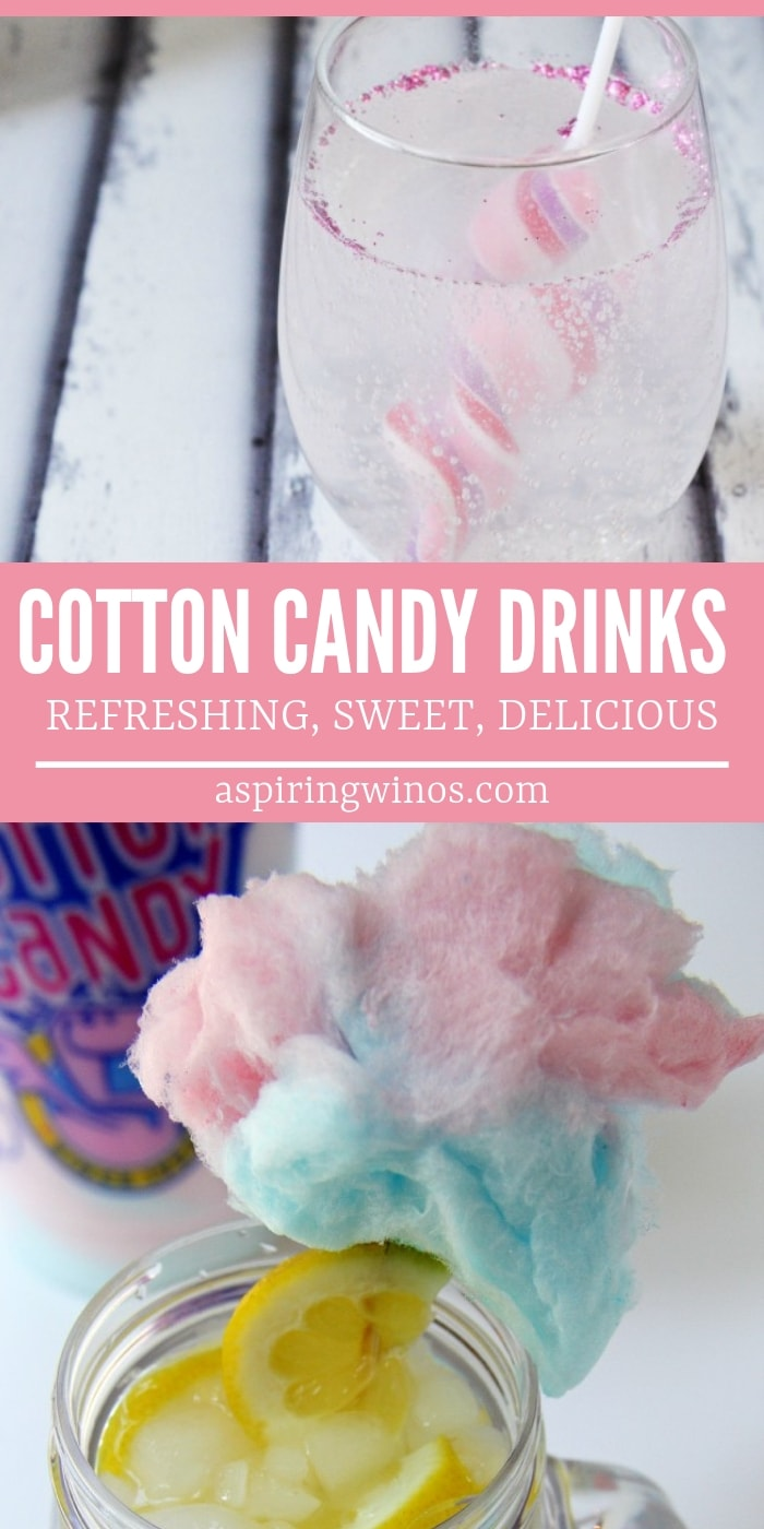 Cotton Candy Drinks for Kids | Cotton Candy Starbucks Drink | Cotton Candy Mixed Drink | Cotton Candy Non Alcoholic Drinks | Birthday Party Idea | Beverage Ideas for Parties | Baby Shower Punch Creative Ideas | Mocktail Recipes | #kidsdrinks #cottoncandydrinks #carnival #cottoncandy